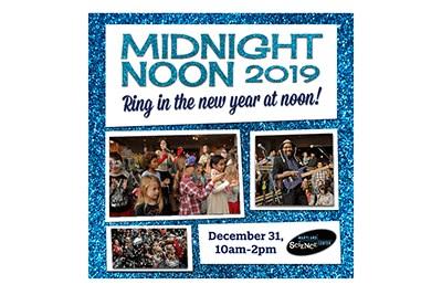 Midnight Moon Poster
