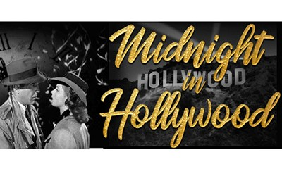 Charm City Countdown New Years Eve Hollywood poster