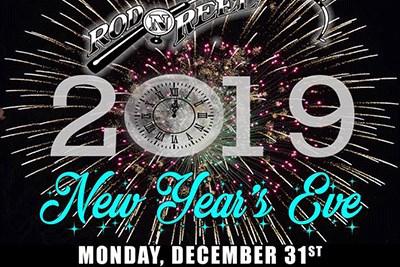 New Year's Eve Logo