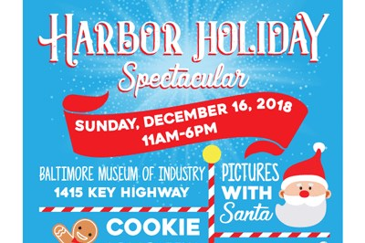Harbor Holiday Spectacular
