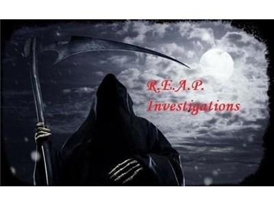 R.E.A.P. Poster