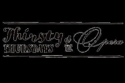 Thirsty Thursday Logo