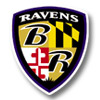Baltimore Ravens patch image
