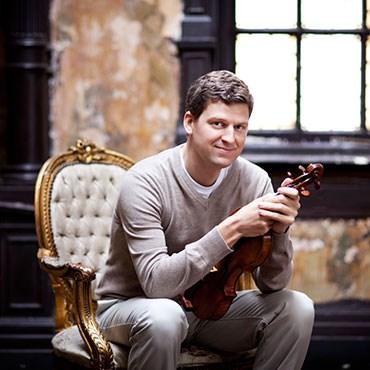 James Ehnes, Violin