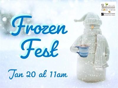 Frozen Fest