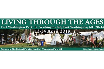 Living Through The Ages poster