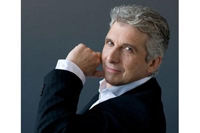 Peter Oundjian, Conductor