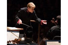 Marin Alsop Conducts Mahler Symphony No. 9