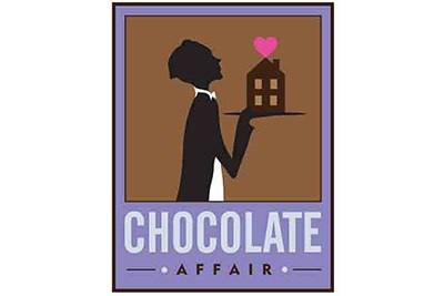 Chocolate Affair poster