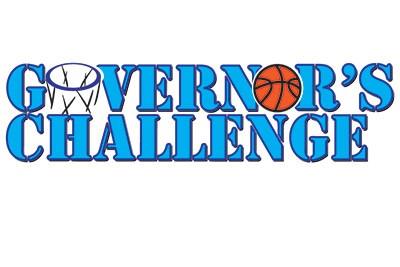 The Governor's Challenge Logo