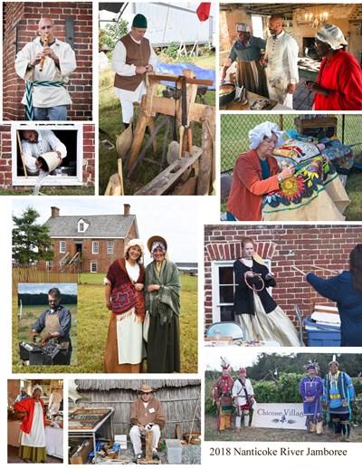 Jamboree Images