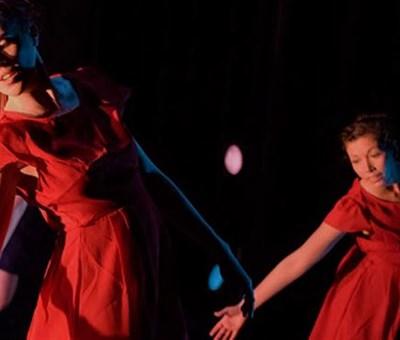 Gordon Center dancers