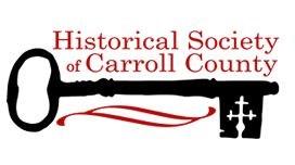 Historical Society of Carroll County logo