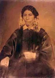 Emily Saunders Plummer portrait