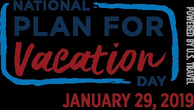 National Plan for Vacation Day logo