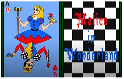 Malice in Wonderland