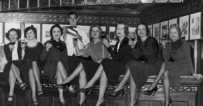 Prohibition in Washington, DC