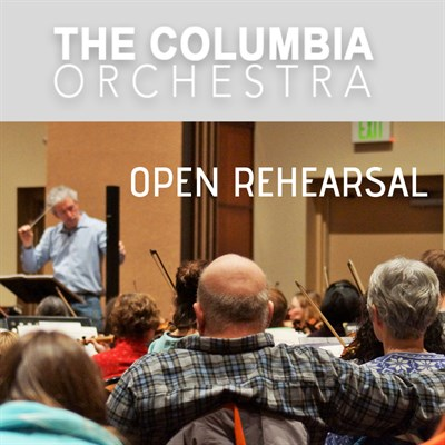 Open Rehearsal
