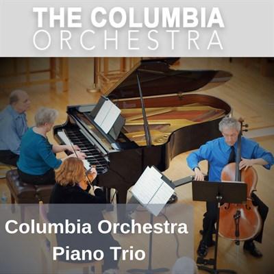 Columbia Orchestra Piano Trio