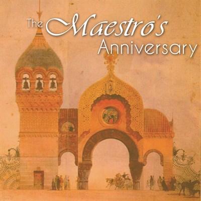 The Masetro's Anniversary