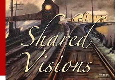 Shared Visions Poster