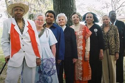 Civil Rights Documentary Still Photo