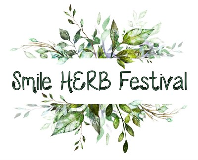 Festival logo designed by festival owner