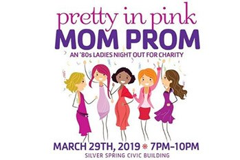 Mom Prom poster