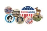 Election Memorabilia