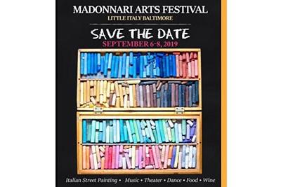 Madonnari Street Arts Festival