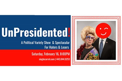 UnPresidented Poster