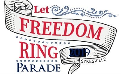 Let Freedom Ring Parade