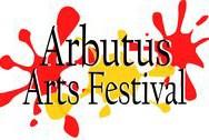 Arbutus Arts Festival Logo