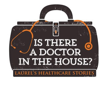 Is There a Doctor in the House? logo