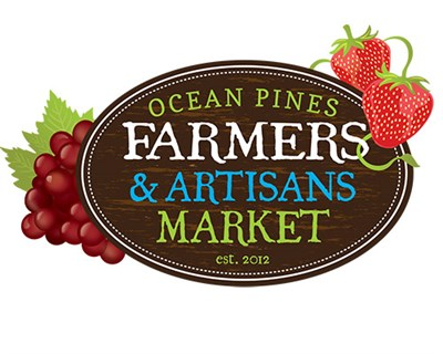 Ocean Pines Farmers and Artisans Market logo