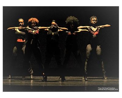 Dance Baltimore