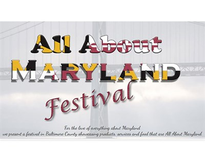 All About Maryland Festival Logo