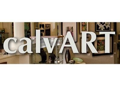 calvART Logo