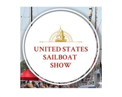 US Sailboat Show Logo