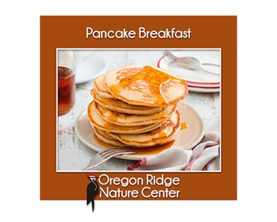 Annual Pancake Breakfast logo