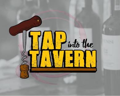 Tap into The Tavern logo