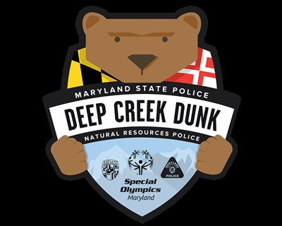 Deep Creek Dunk logo