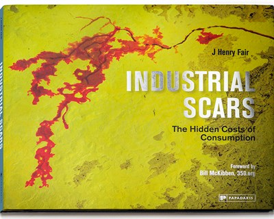 Industrial Scars (The Hidden Cost of Consumption)