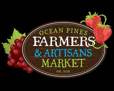 Ocean Pines Farmers & Artisans Market logo