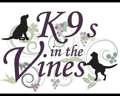 K9s in the Vines
