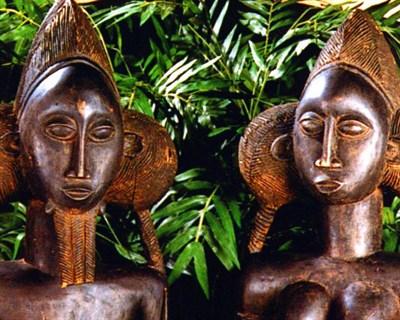 Ripley Fertility Statues