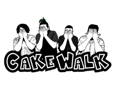 Courtesy of Cake Walk
