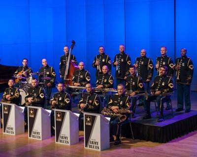 U.S. Army Blues Band