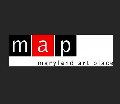 Maryland Art Place Logo