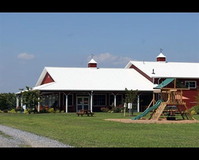 Layton's Chance Vineyard and Winery
